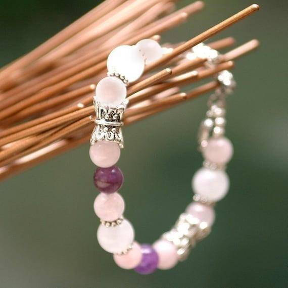 Butterfly Fertility Bracelet, Fertility Jewelry, Infertility Bracelet, Pregnancy Jewelry, Wedding Shower, Bride Gift, Gift for girlfriend