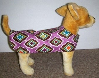 Harness-Vest for Small Dog