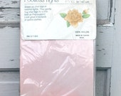 Footless Tights Vintage Pink new in package stirrup tights Pink for  One Size