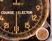 Airplane Course Selector WW II