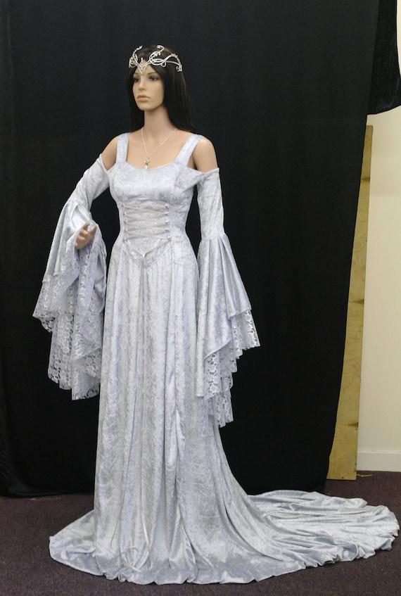 Similiar Medieval And Renaissance Wedding Dresses Keywords