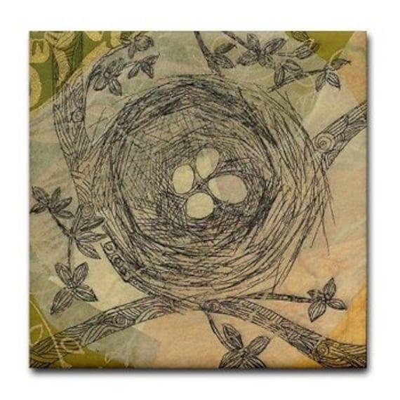 Nest Tile
