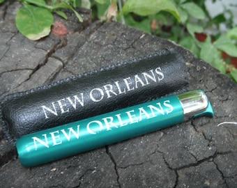 80s Vintage New Orleans GAS Lite Cigarette Ligther