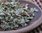 1/2oz. Lemon Balm C/S leaf  USDA Certified organic for mint tea home candy treats soup hair skin care