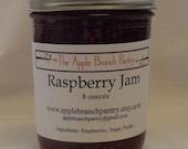 Raspberry Jam (8 oz)