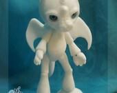 Flicker the Mini Dragon- ball joint doll / BJD -  blank