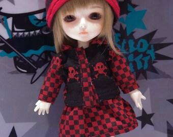 La-Princesa Lolita Outfit for Lati Yellow (No.Lati-034)