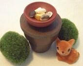 Natural Mini Fairy Food