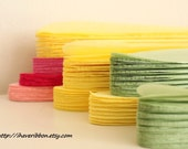 4 pcs 15'' tissue pom poms set, choose your colors
