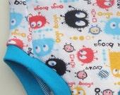 Cloth Training Pants - Convertible - MD Fall Ooga Booga