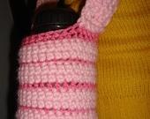 Nalgene Skoozie - Breast Cancer Awareness - reserved