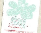 Printable Baby Shower Invite