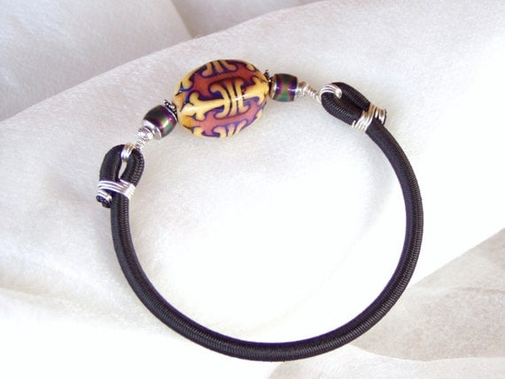 Extreme Color Changing Zen Bead Wrist Adornment