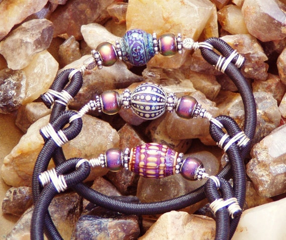 Mirage Extreme Color Changing Wrist Adornment  you choose With Bonus Mood Ring