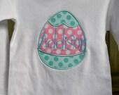 Easter Egg Shirt or Onesie