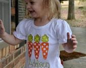 Carrot Patch Shirt
