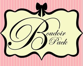 The Boudoir Pack B0906