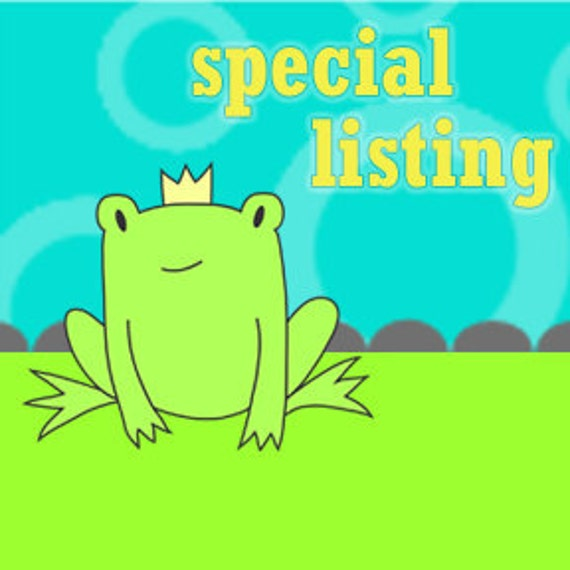 Special listing for Stef