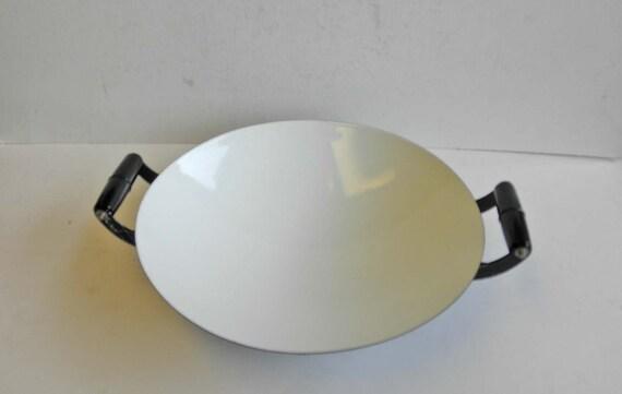 Enamel Handmade Bowl