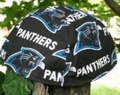 NFL Carolina Panthers Kippah or Yarmulke