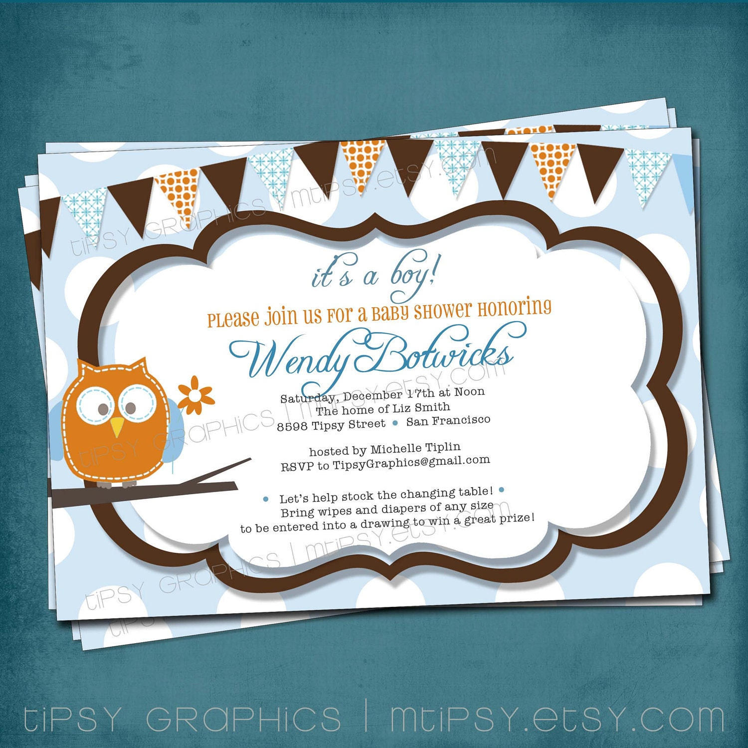 Examples Of Baby Shower Invites is adorable invitations example