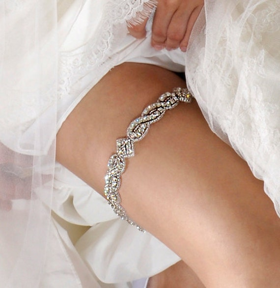 Popular items for wedding garter on Etsy