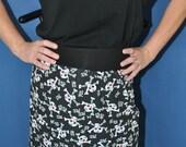 Comfy Skully Skirt size Medium