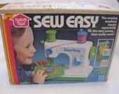 Romper Room Sew Easy 1980