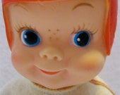 1950's Effanbee Mickey Football Doll