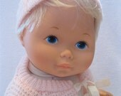 My Baby Beth--Fisher Price doll ca. 1978