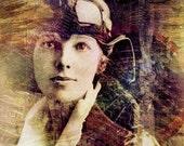 Amelia Earhart: Print Liquidation all prints 30 dollars each