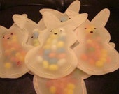 easter bunny favors listing for null