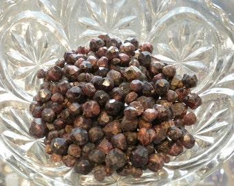 Natural Garnet Crystal