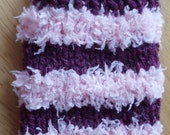 Knitted Cell Phone / iphone / ipod touch / MP3 player Sock / Case