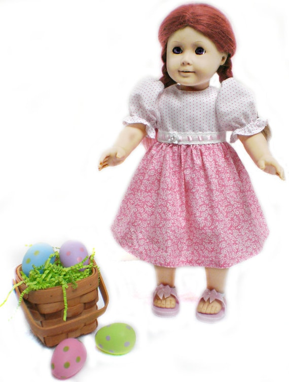Handmade 18 Inch Doll Clothes fit American Girl Dolls