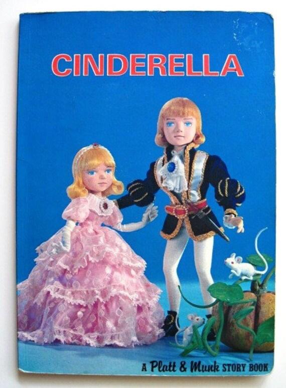 Cinderella story in tamil book