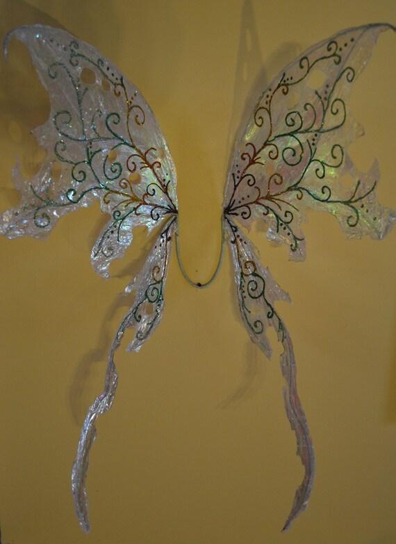 Azkedelia's Wings