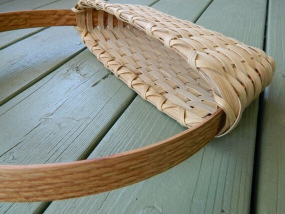 Williamsburg Door or Wall Basket