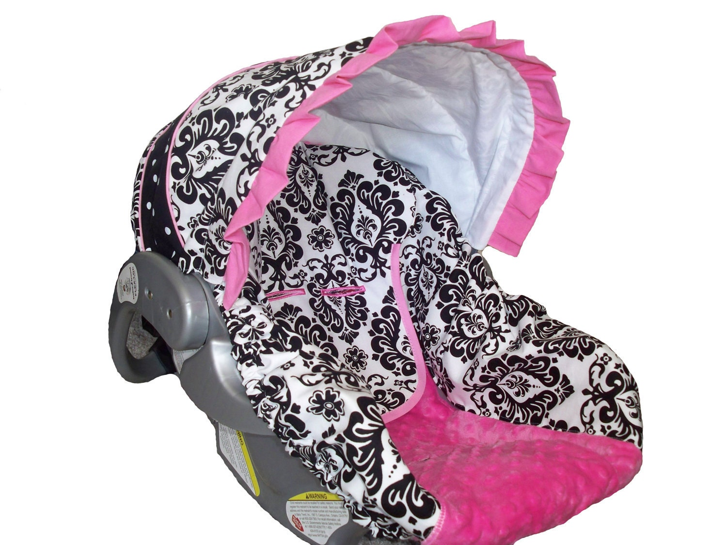 Infant Car Seat Cover Baby Trend