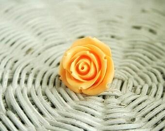 Zesty rose ring