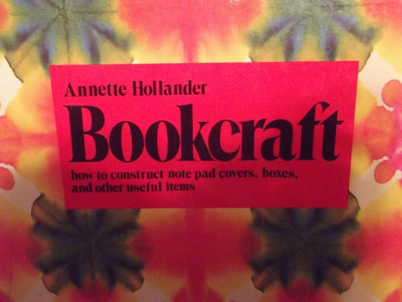 Bookcraft Book Binding, Albums, Covers, Boxes, Book Stand, Altered Art, SCRAPBOOKING Must