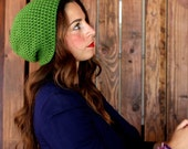 Custom Slouchy Beanie, Custom Colors