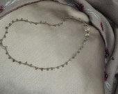 Little Labradorite Necklace