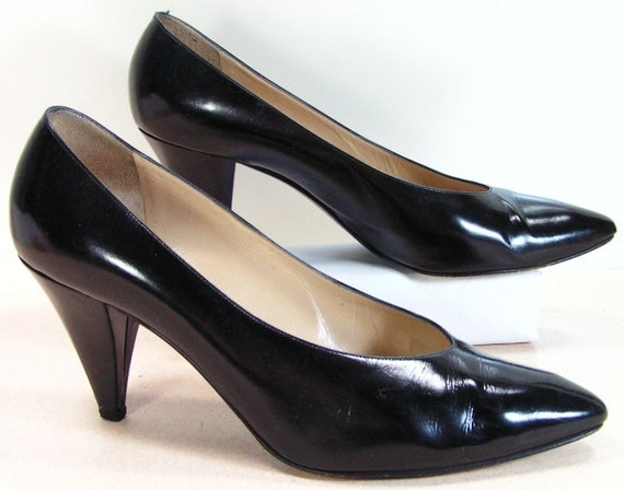 Vintage Bruno Magli Womens Shoes