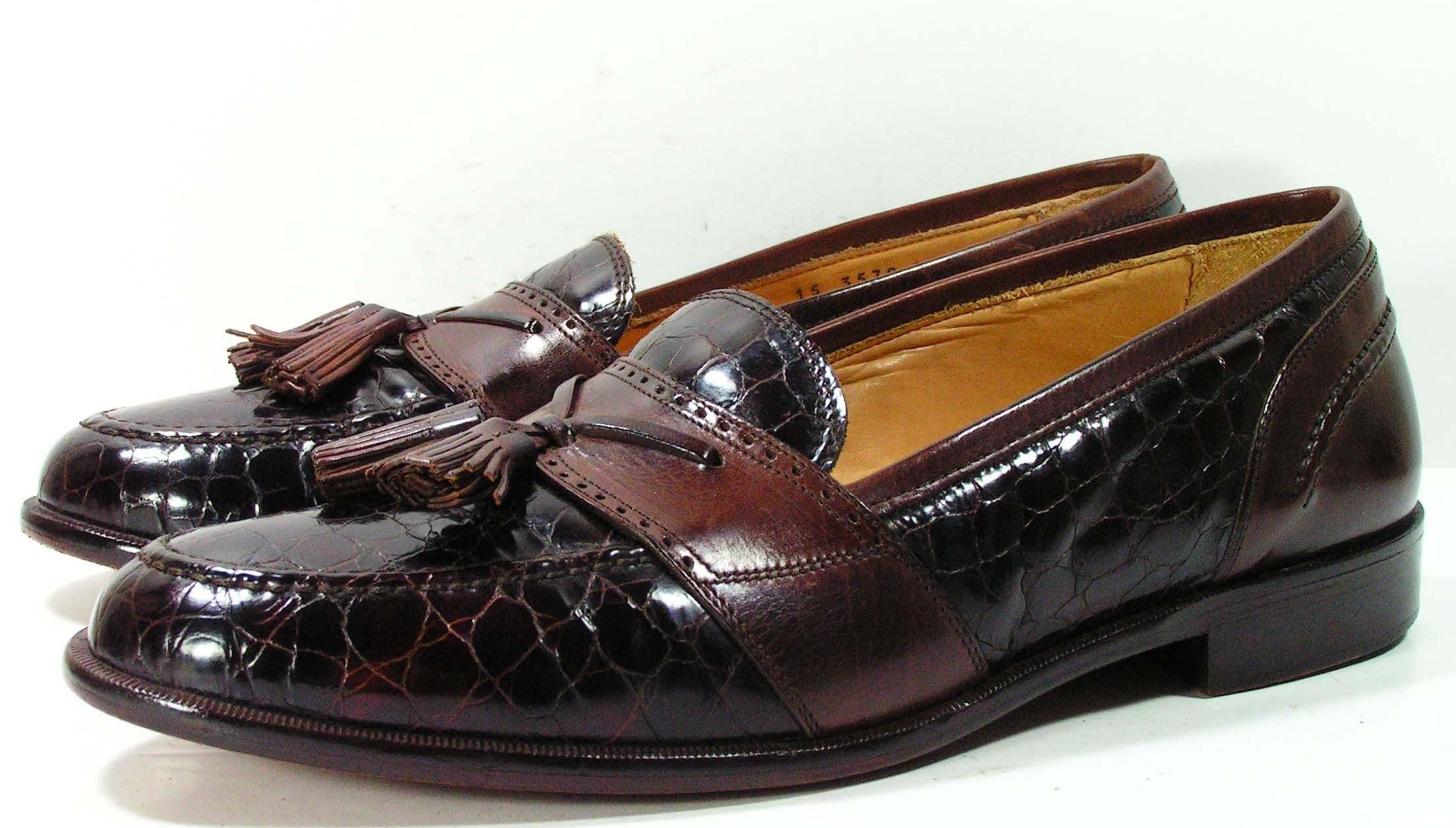 Johnston Murphy Dress Shoes Sale