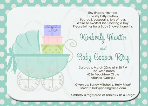 Exceptional ... Second Baby Boy Archives Baby Shower DIY. Updated: ...