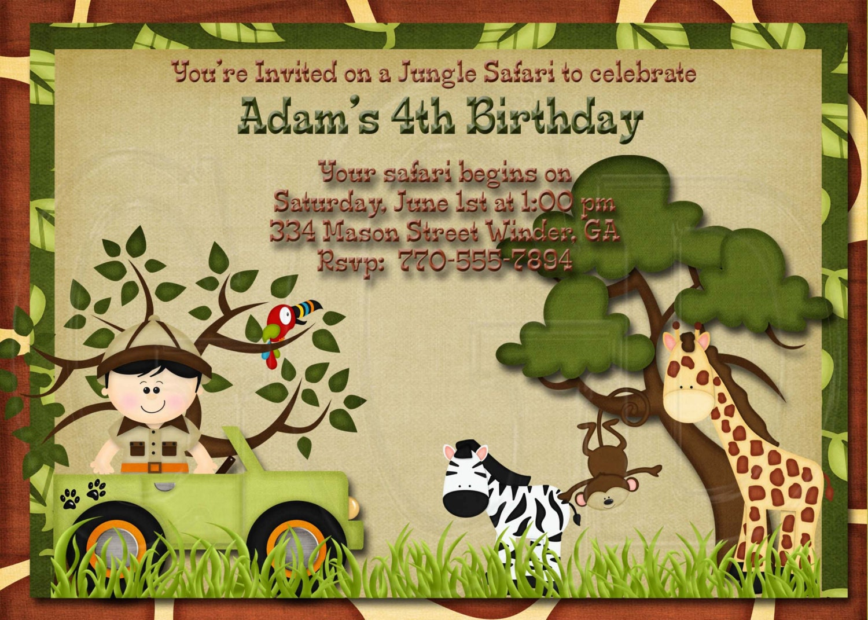 Boy And Girl Birthday Invitations with good invitations ideas
