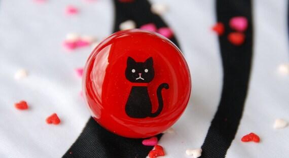 Friday The 13th Black Kitty