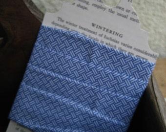 Vintage Fabric Liner