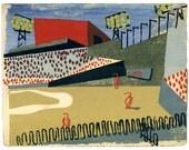 Fenway Baseball Park Boston Red Sox